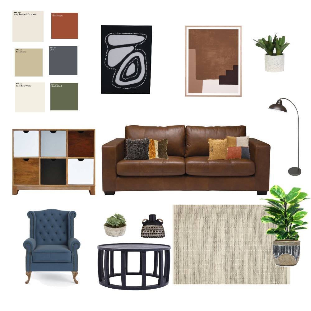 Dream Room Interior Design Mood Board by kirstylee on Style Sourcebook