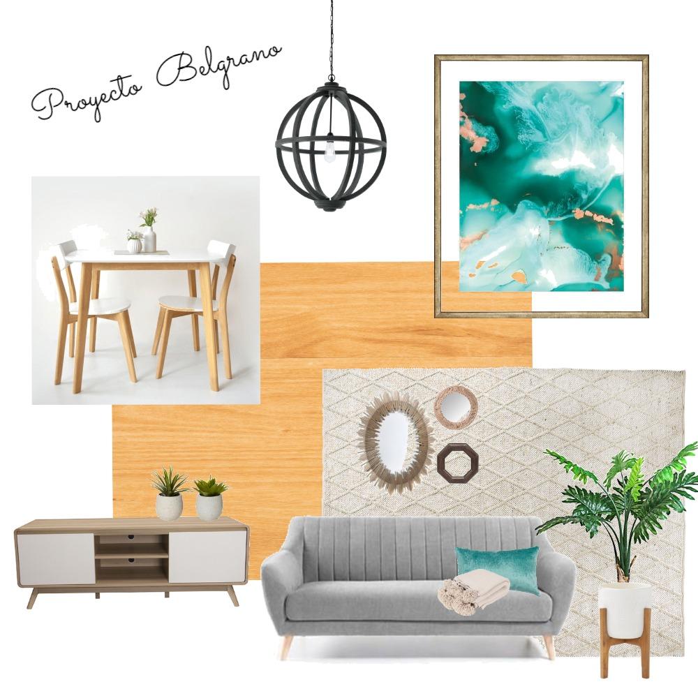 Proyecto Belgrano Interior Design Mood Board by CarlaR on Style Sourcebook