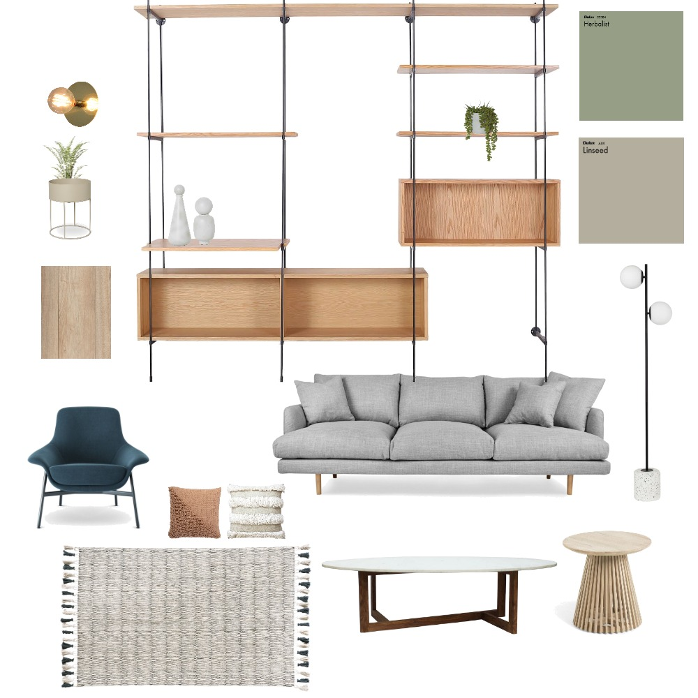 peleg living room 1 Interior Design Mood Board by shiandmi on Style Sourcebook