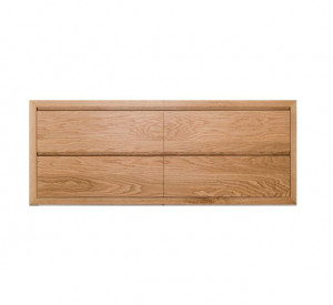 Lilly Solid Timber Vanity Drawers 1500 mm by Just in Place, a Vanities for sale on Style Sourcebook