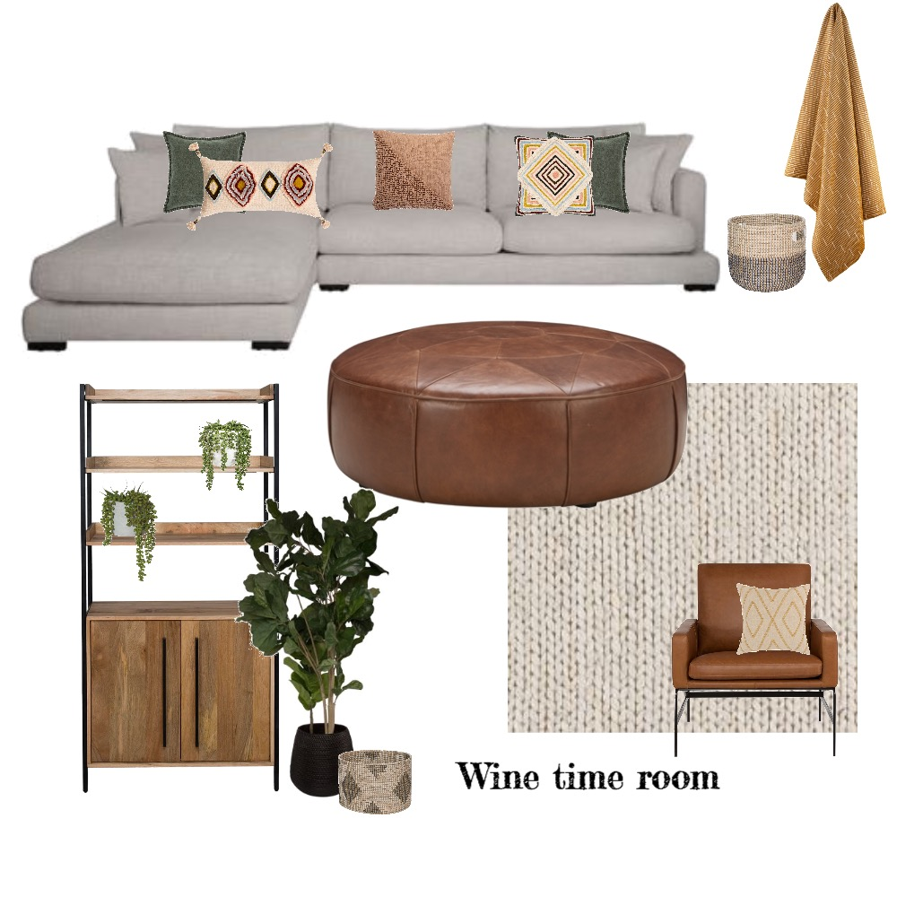 amanda wine time room Interior Design Mood Board by angeliquewhitehouse on Style Sourcebook