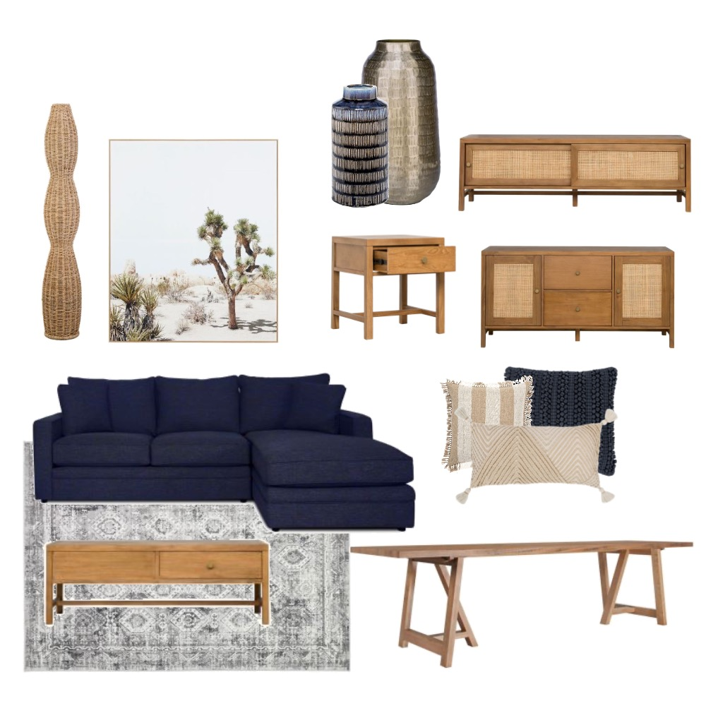 Freedom 2 Interior Design Mood Board by Ashleigh Parker on Style Sourcebook