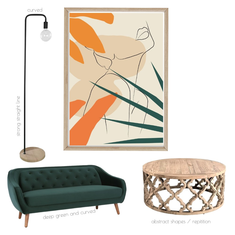 assigntment 3 Interior Design Mood Board by designedwithlove on Style Sourcebook