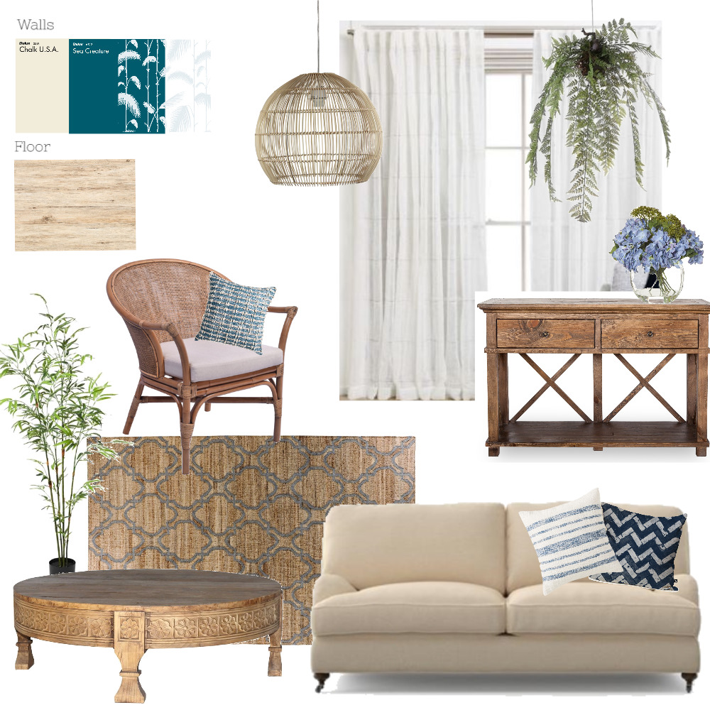 Mediterranean vibes Interior Design Mood Board by Silvia85 on Style Sourcebook