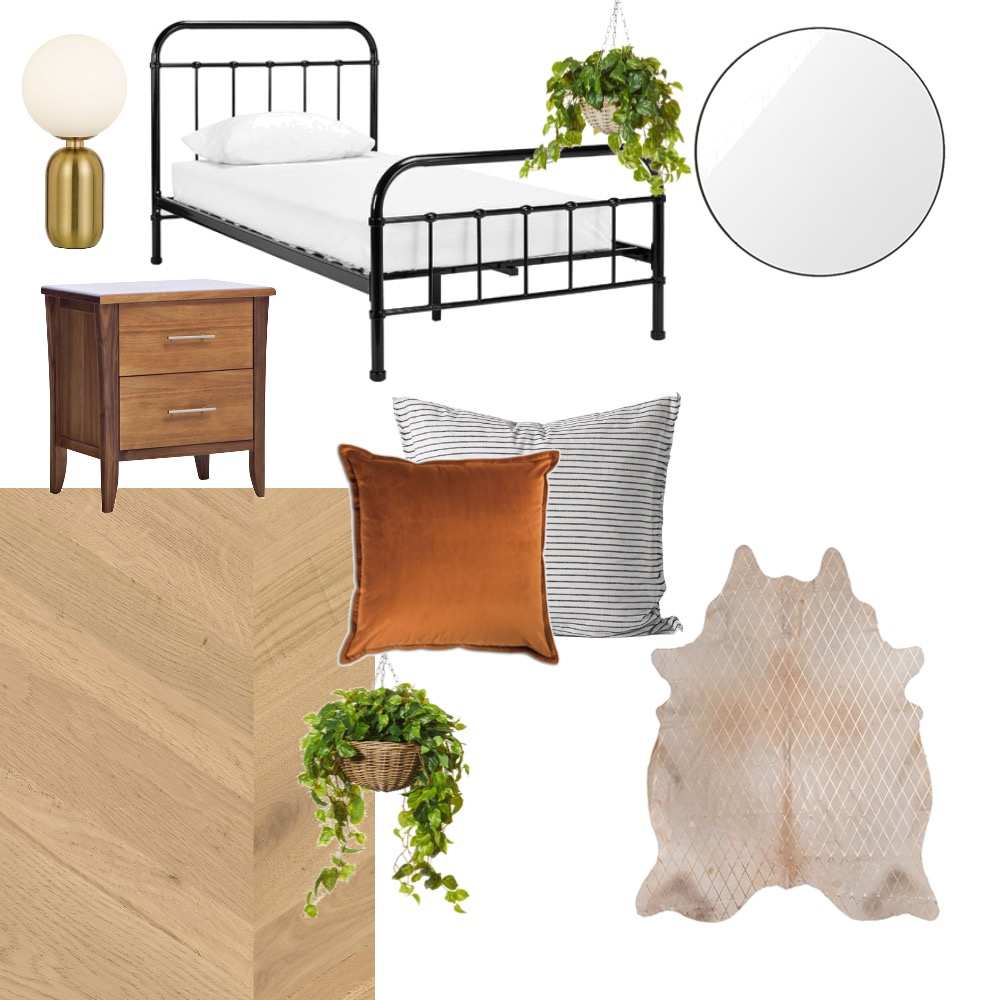 Spare room 1 Interior Design Mood Board by Madison.hawes@hotmail.com on Style Sourcebook