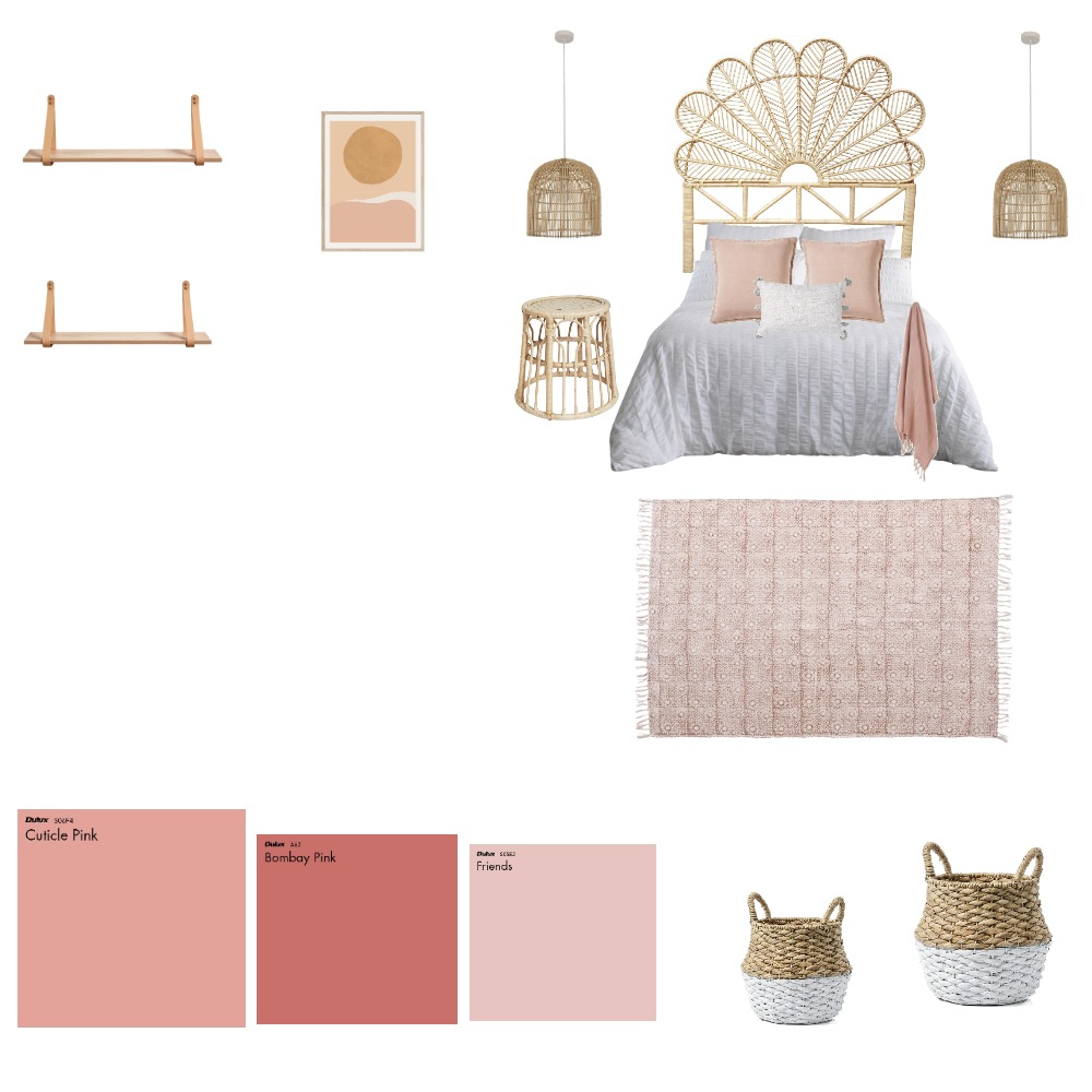 4 y.o Mood Board Interior Design Mood Board by Lucy's Home Interiors on Style Sourcebook