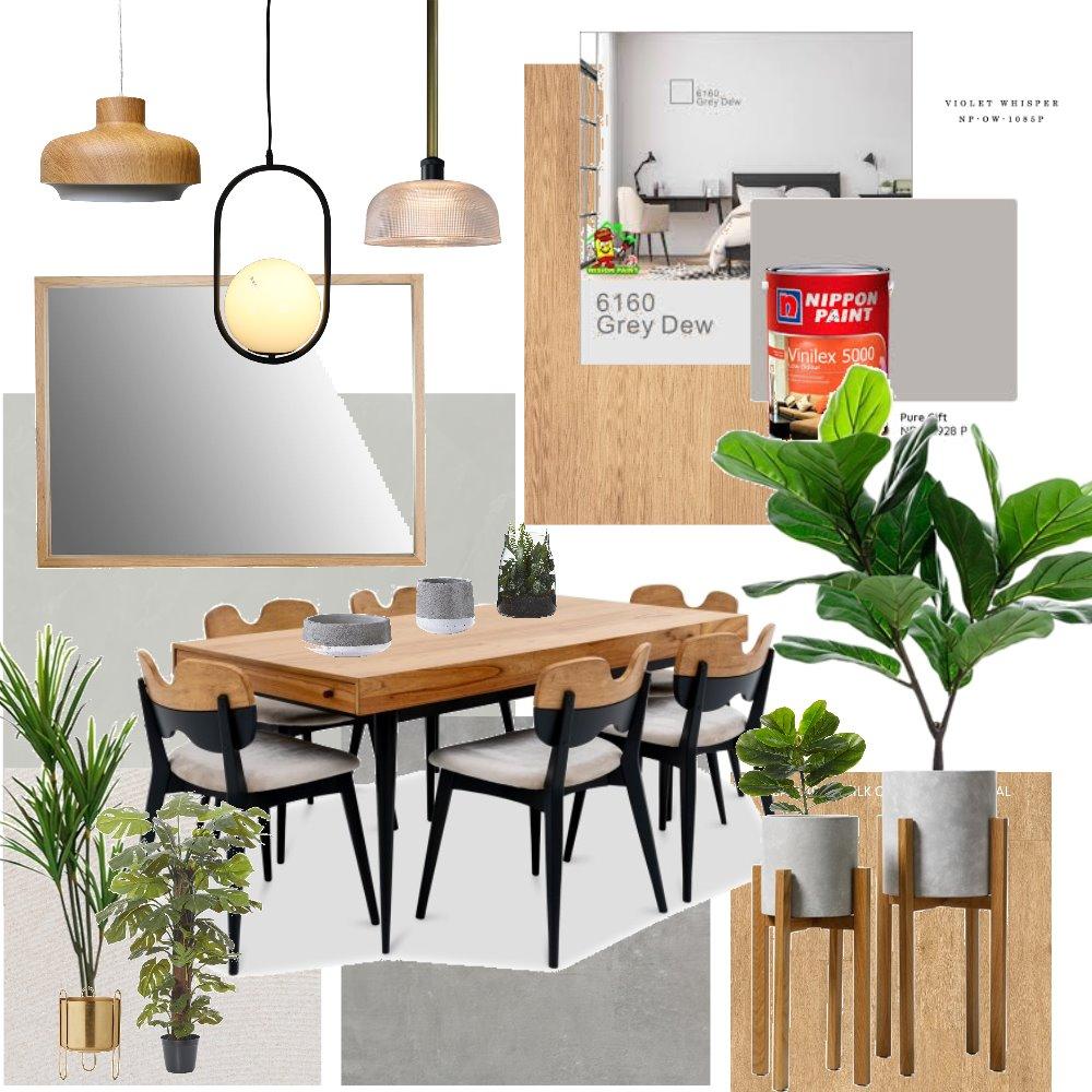 Dining Interior Design Mood Board by constanceavrilcook@live.com on Style Sourcebook