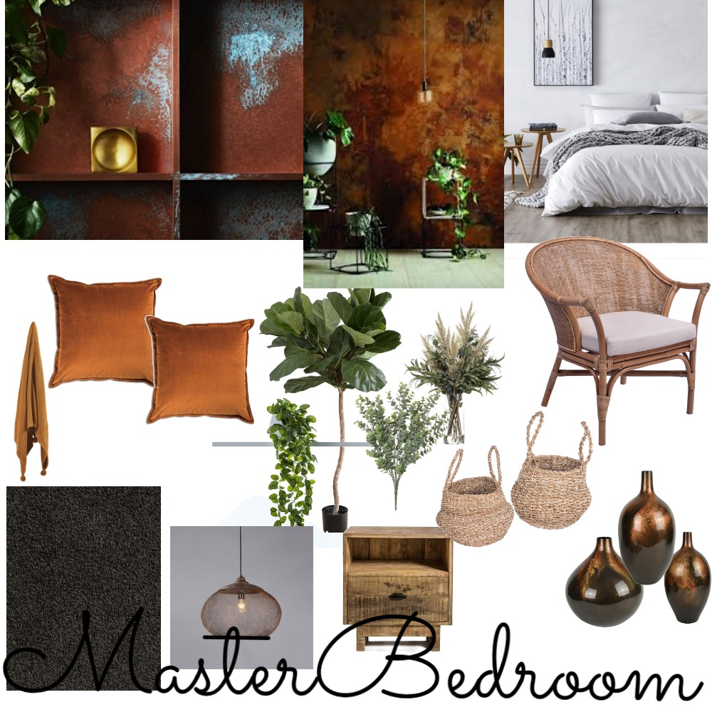 Masterbedroom Interior Design Mood Board by OLIVIA94 on Style Sourcebook