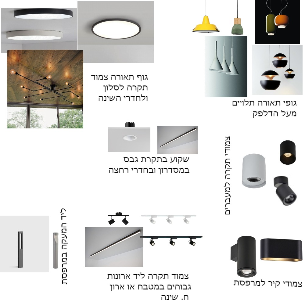 lighting Interior Design Mood Board by hagitwest on Style Sourcebook
