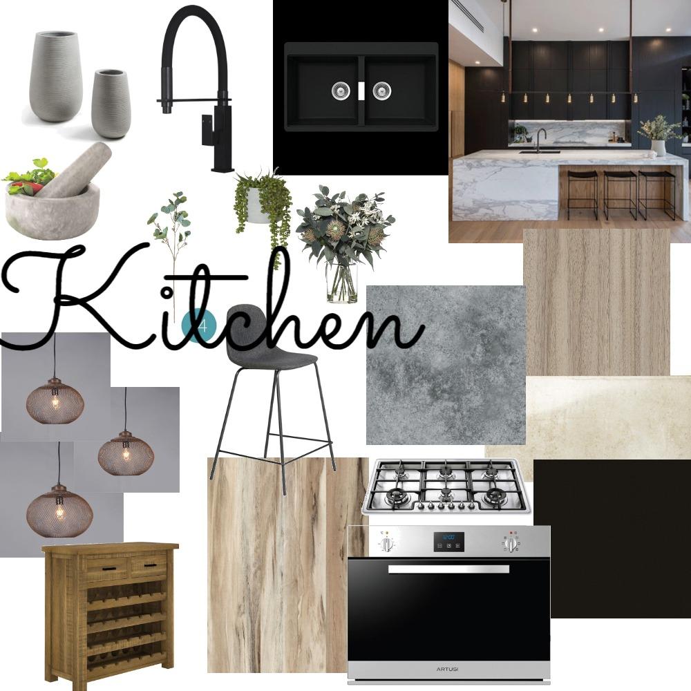 Kitchen Interior Design Mood Board by OLIVIA94 on Style Sourcebook