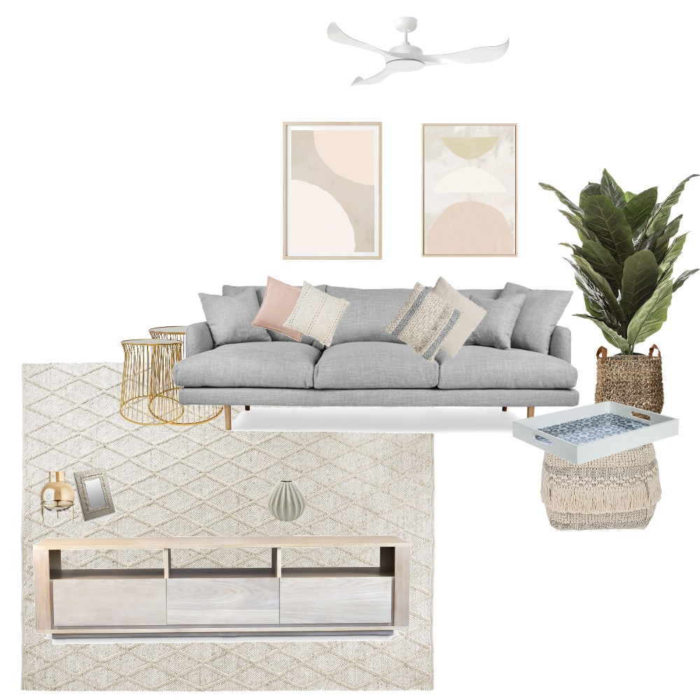 Living room Interior Design Mood Board by whollahany on Style Sourcebook