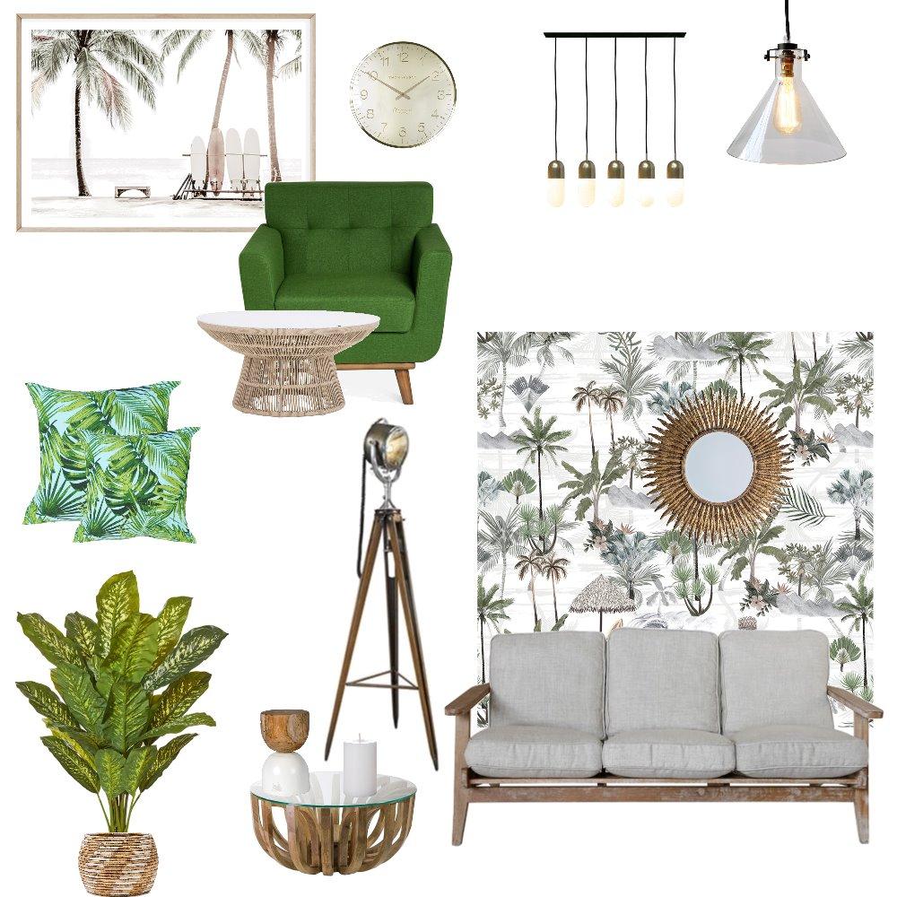 mood board hawai Interior Design Mood Board by cassandreadco on Style Sourcebook