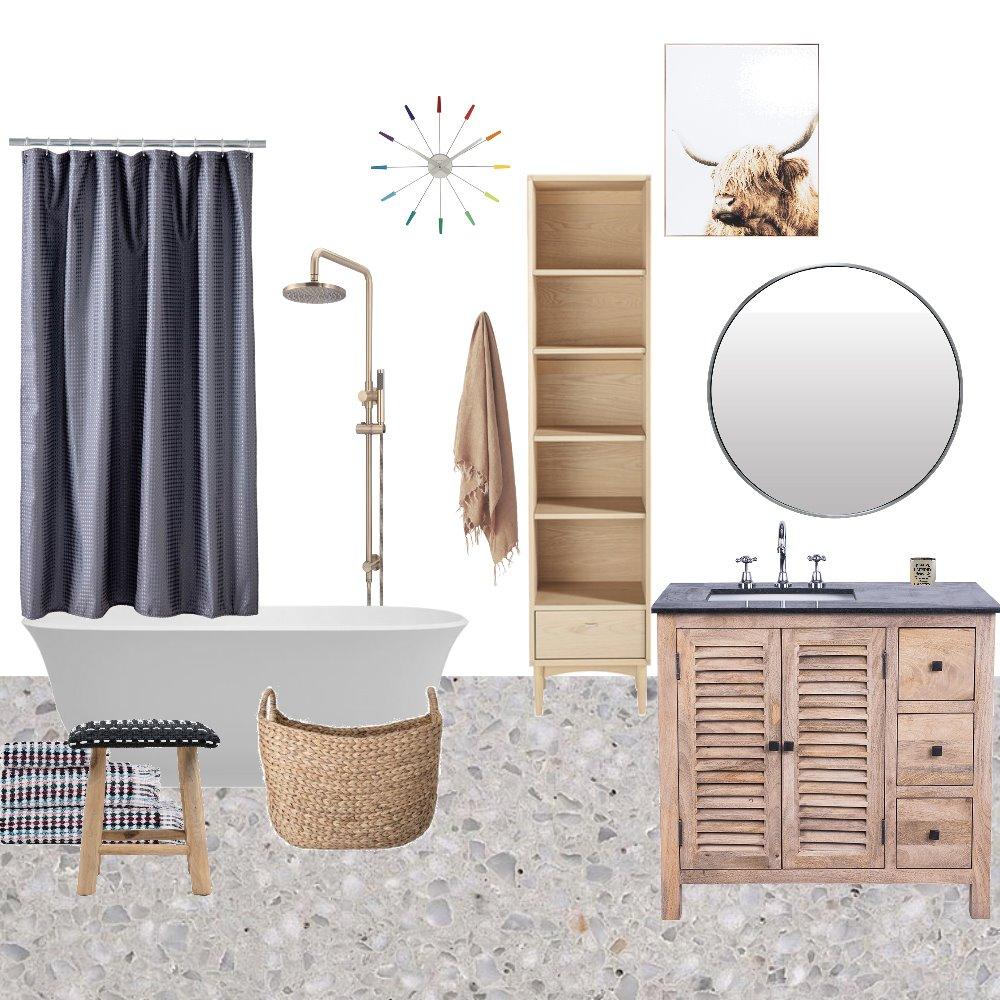 mood board salle de bain18052020 Interior Design Mood Board by cassandreadco on Style Sourcebook