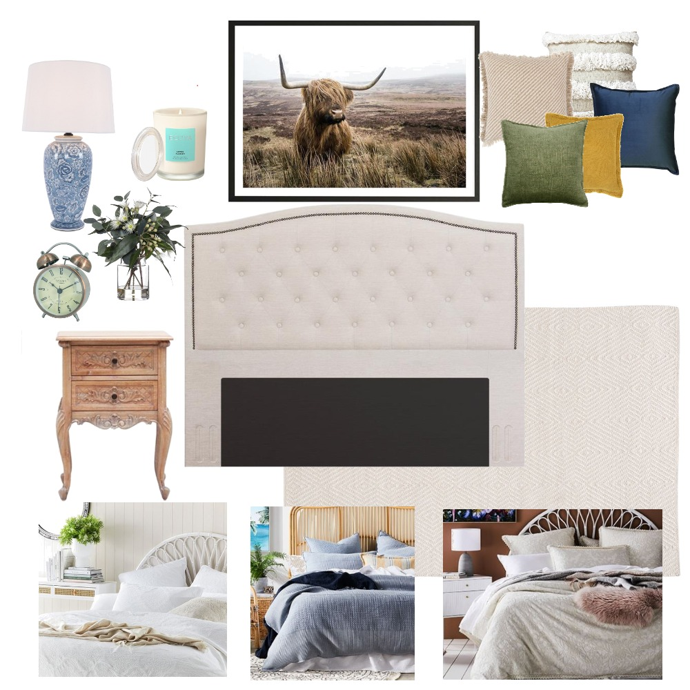 MASTER B/ROOM Interior Design Mood Board by sarahb on Style Sourcebook