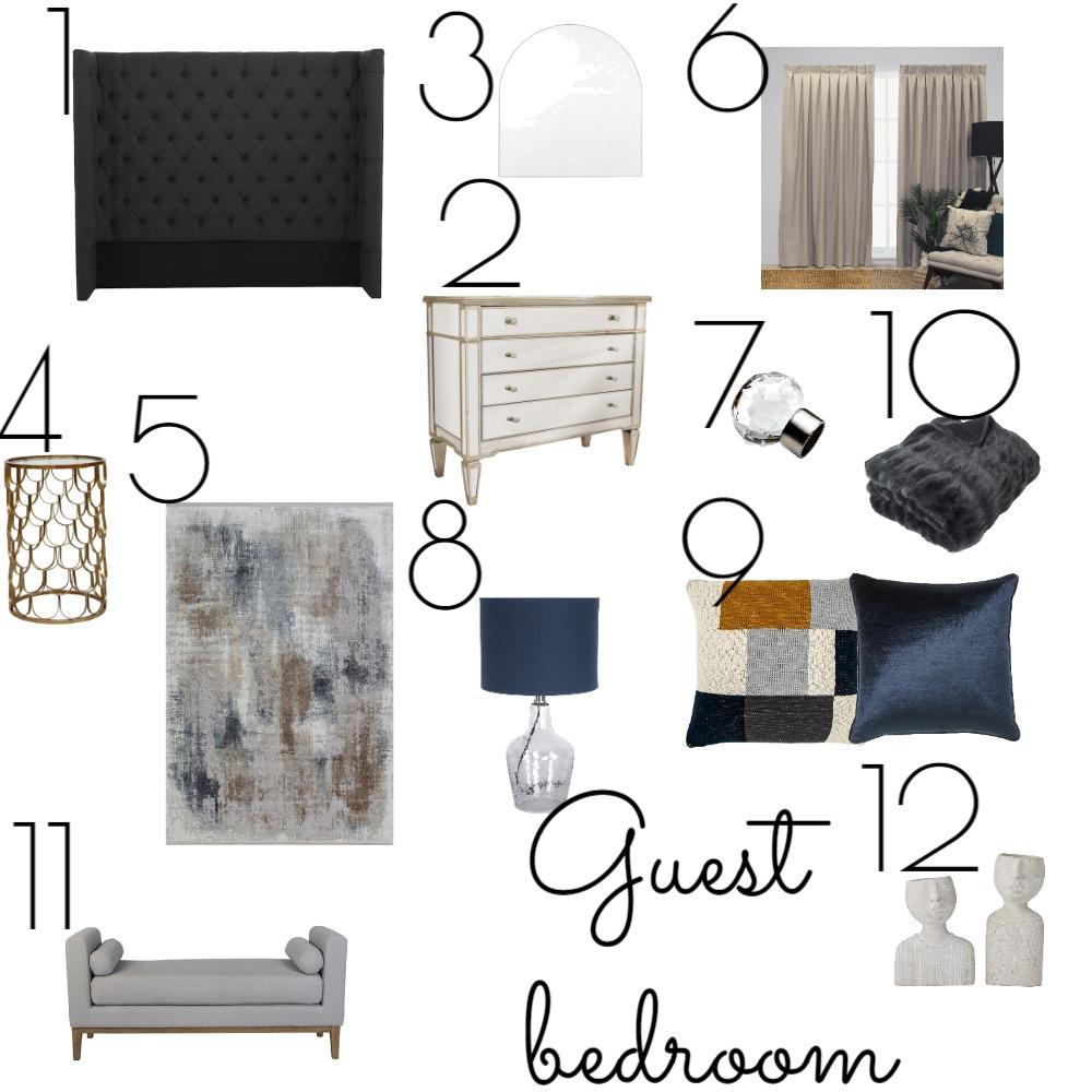 Elegent glam Interior Design Mood Board by tshiamom on Style Sourcebook