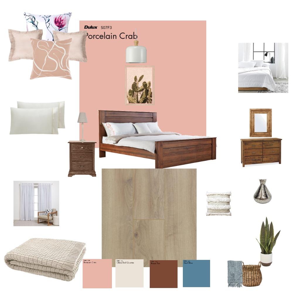 dormitorio 3 Interior Design Mood Board by Andrea luzi on Style Sourcebook