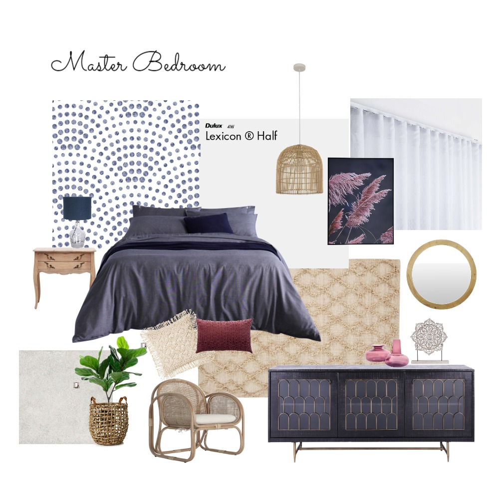 Assignment 6 Interior Design Mood Board by GreenapplePropertyStyling on Style Sourcebook