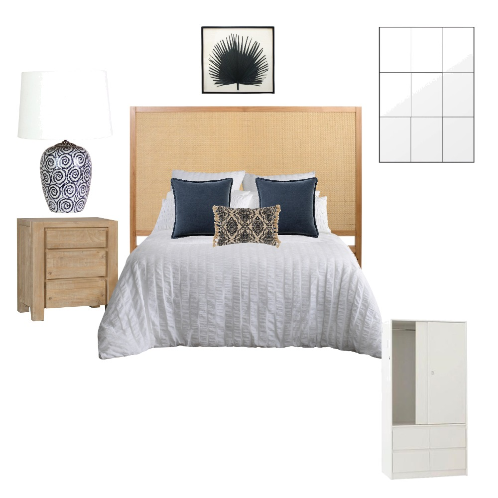 Spare Room Interior Design Mood Board by Samanthasidwell on Style Sourcebook