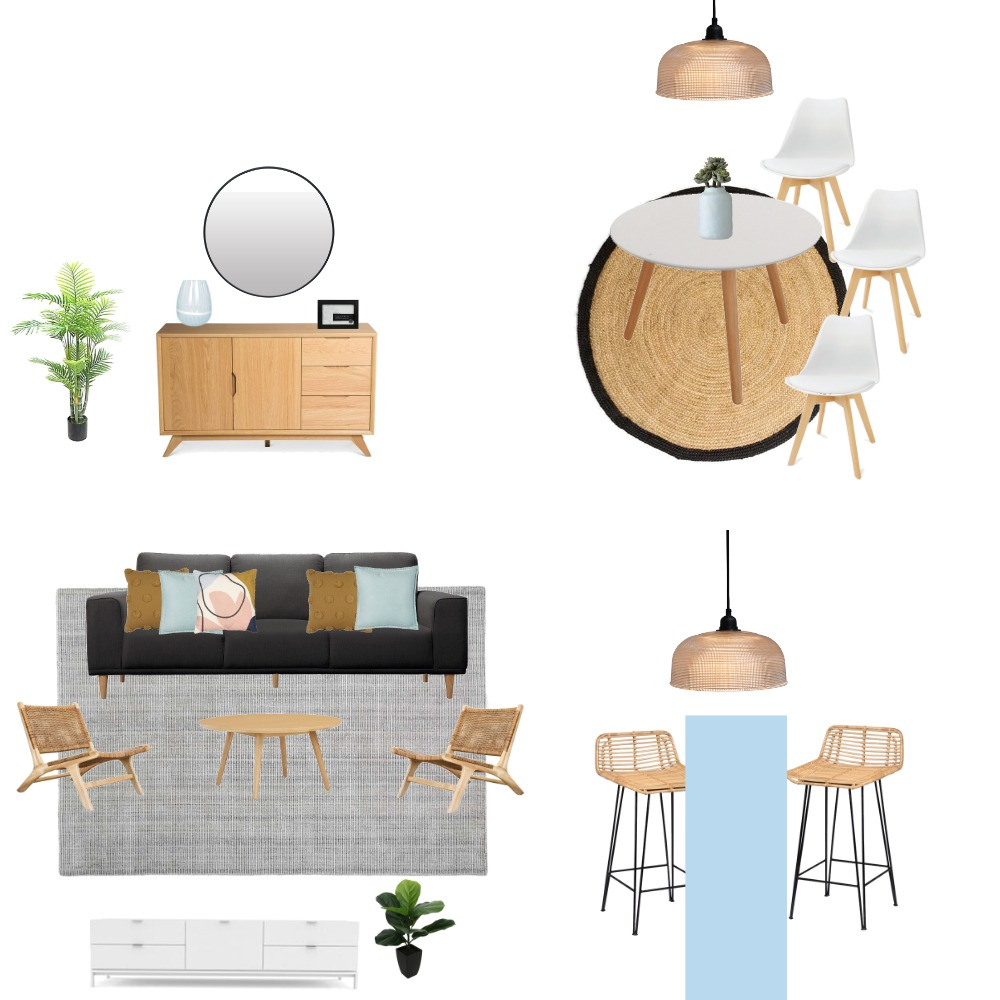 Port Elliot House Interior Design Mood Board by madswhittaker on Style Sourcebook