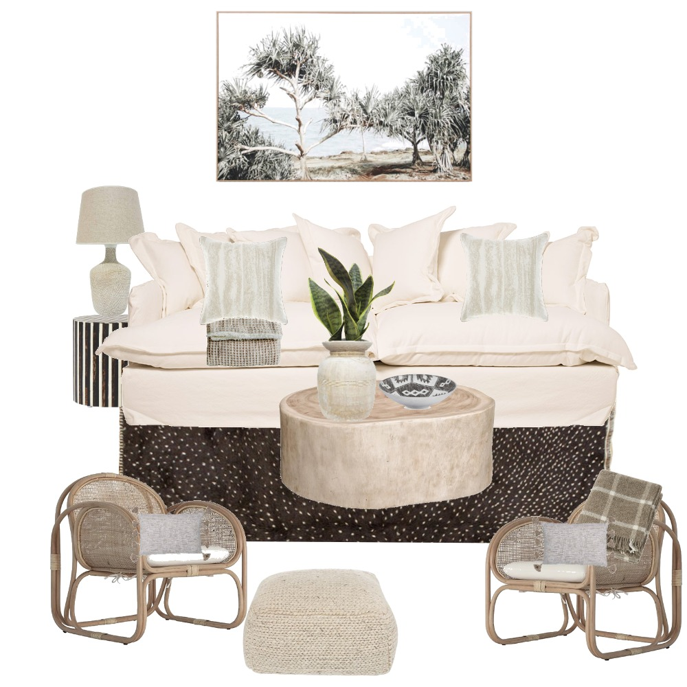 Dream Room 2 Interior Design Mood Board by shelleypfister on Style Sourcebook