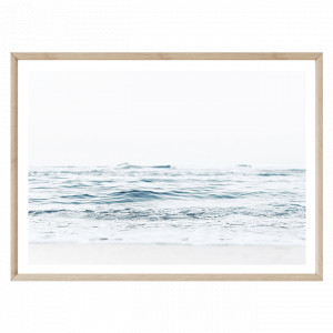 Seawater II by Boho Art & Styling, a Prints for sale on Style Sourcebook