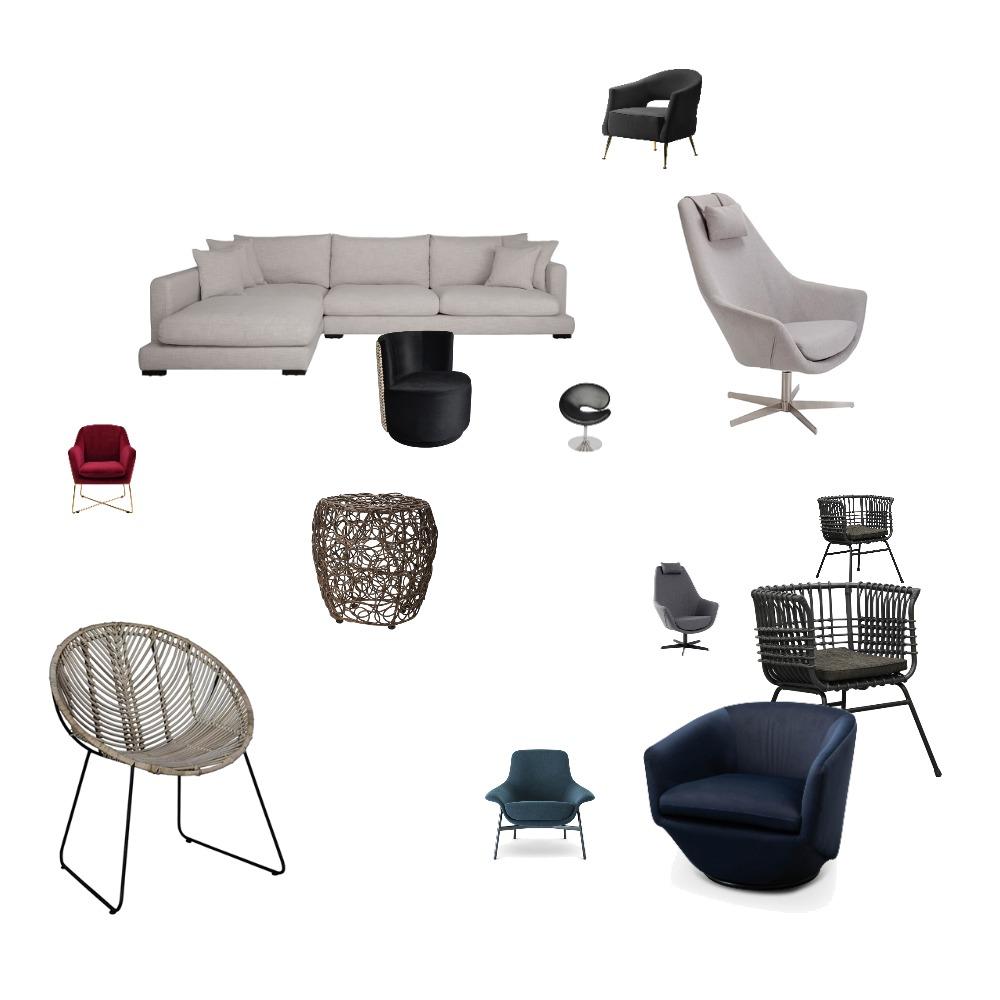 σαλονι Interior Design Mood Board by elisavetf on Style Sourcebook