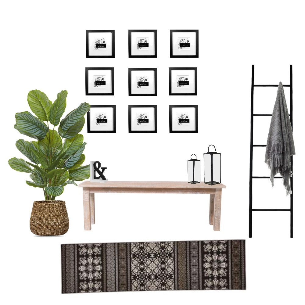 Photowall Interior Design Mood Board by breetrimble on Style Sourcebook
