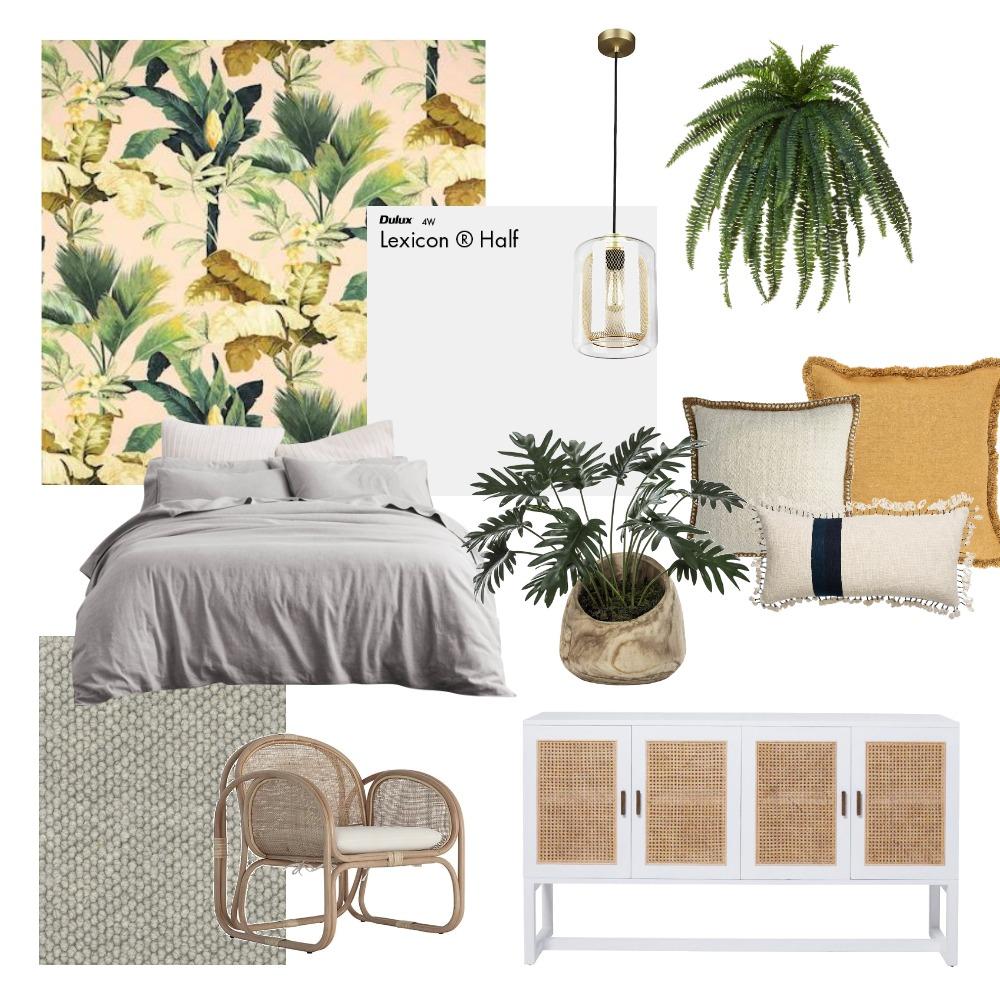 Master Bedroom Interior Design Mood Board by Cooper2309 on Style Sourcebook