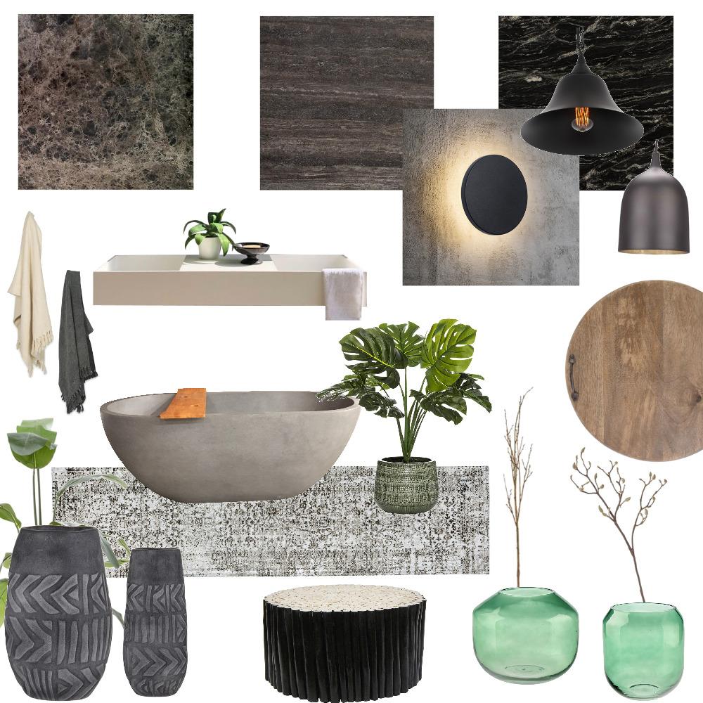 Wabi-Sabi Interior Design Mood Board by rachelericksondesign on Style Sourcebook