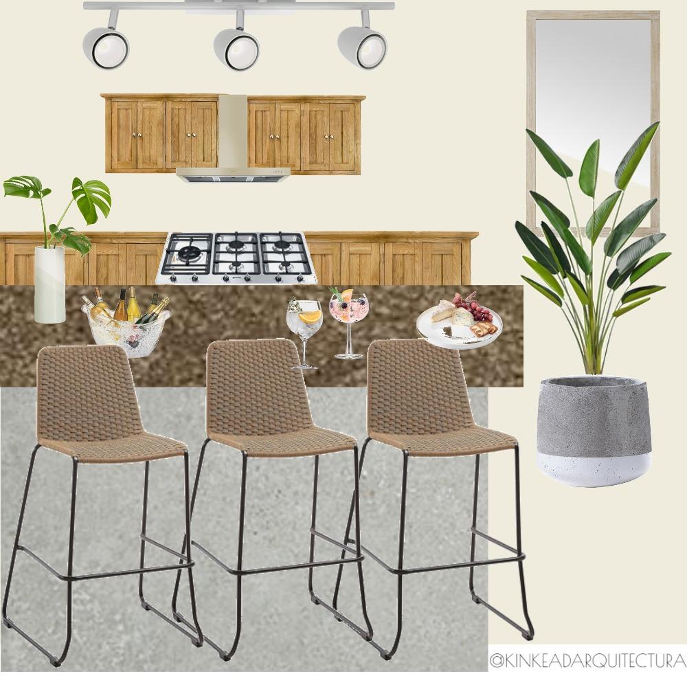 BIJAO BAR 1 Interior Design Mood Board by kinkeadarquitectura on Style Sourcebook