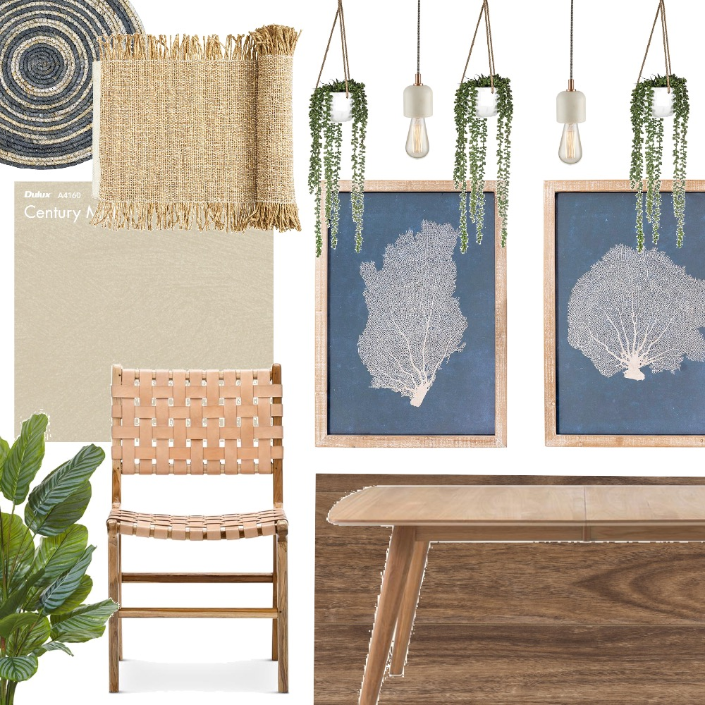 DINING Interior Design Mood Board by 09sayersj on Style Sourcebook