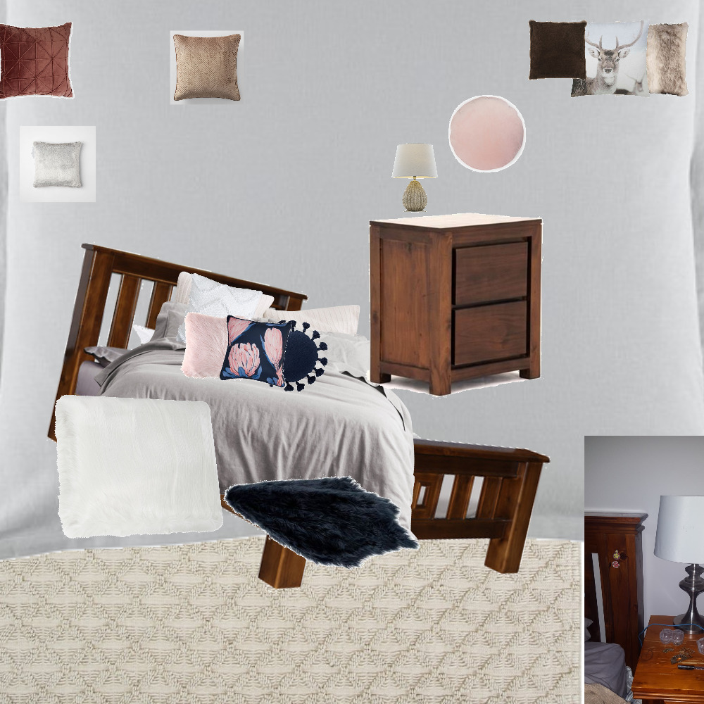Grey Quilt Interior Design Mood Board by crissonty on Style Sourcebook