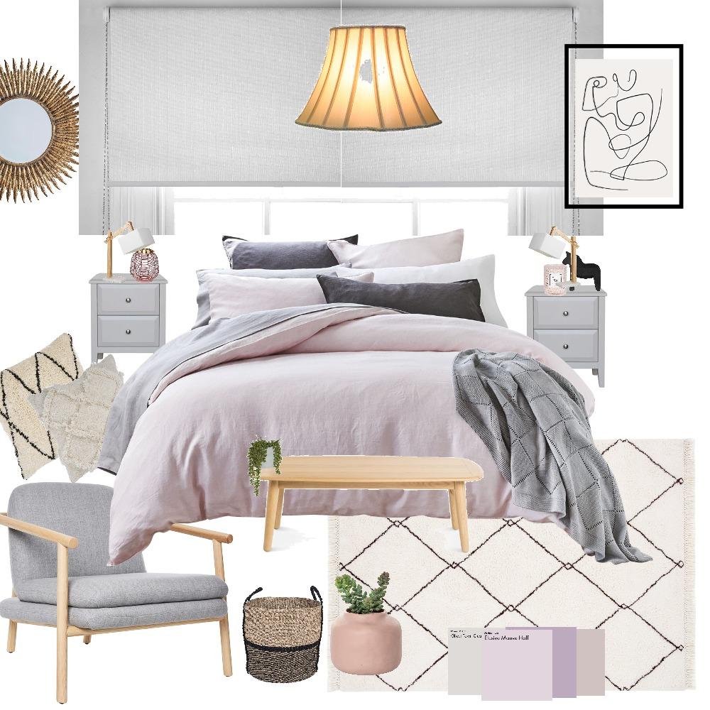 לוח השראה לכיתת אמן Interior Design Mood Board by galia cohen on Style Sourcebook