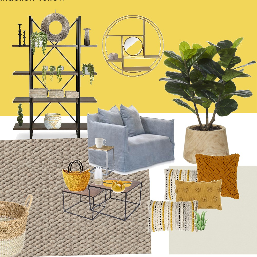 לוח השראה לכיתת אמן Interior Design Mood Board by galia cohen on Style Sourcebook