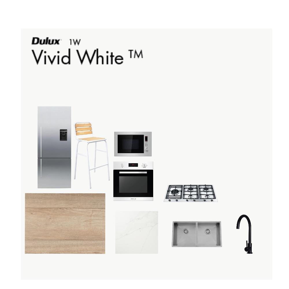 kitchen Interior Design Mood Board by YvetteWilson on Style Sourcebook
