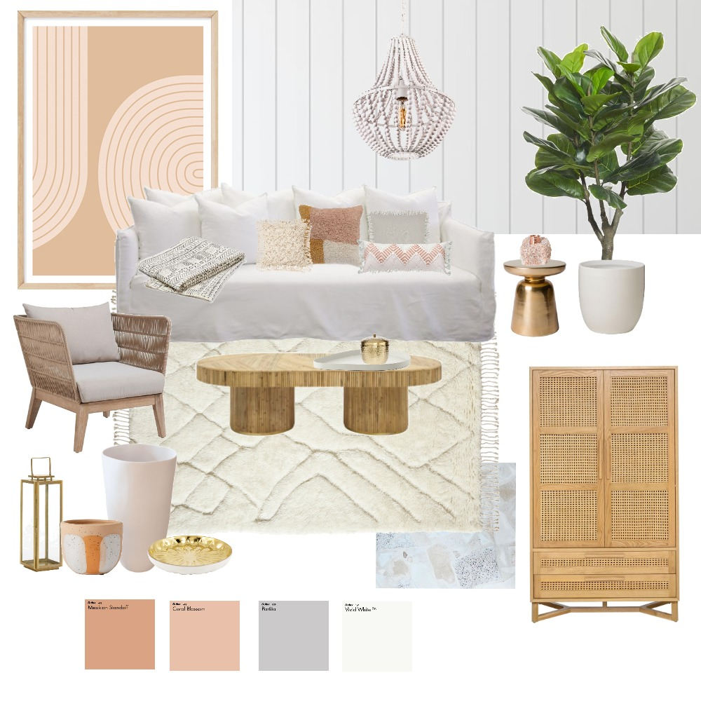 Module 3 Interior Design Mood Board by gmavris on Style Sourcebook