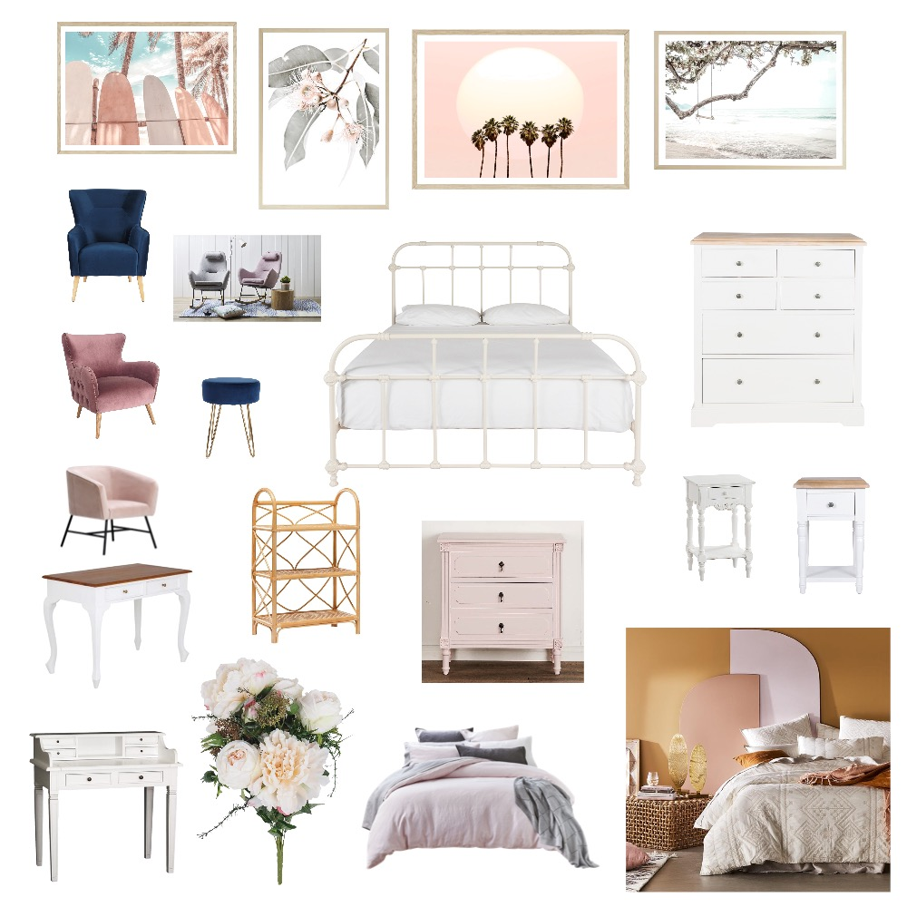 Thaxted Beauty Interior Design Mood Board by tamisaylor on Style Sourcebook