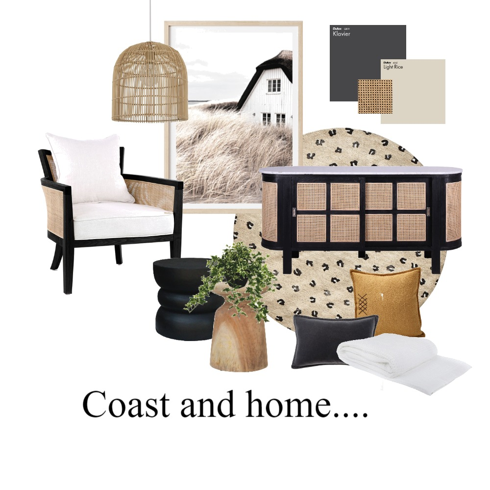 Coast and Home Interior Design Mood Board by taketwointeriors on Style Sourcebook