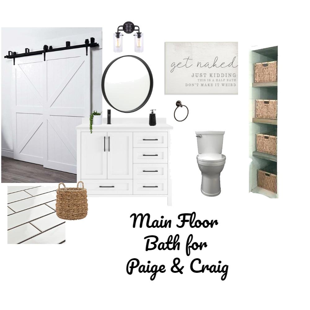 Paiges Main bath Interior Design Mood Board by Jojo_designs on Style Sourcebook