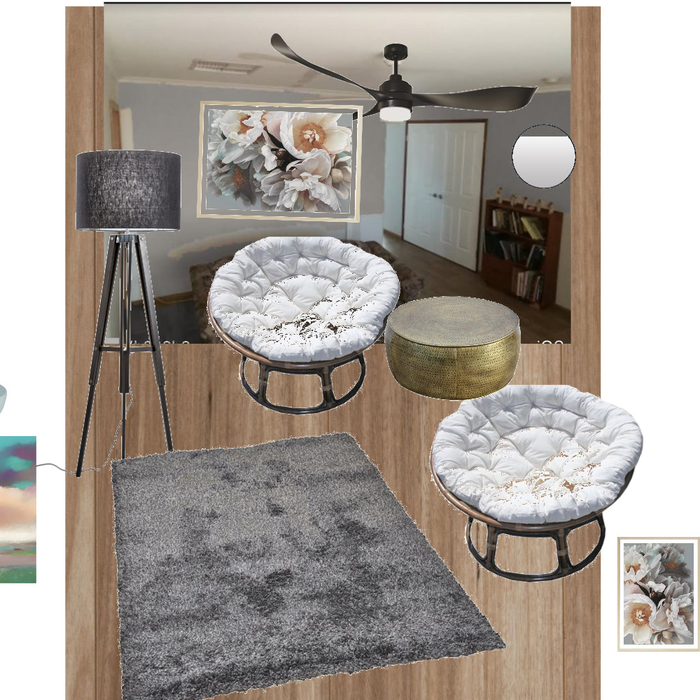 front room Interior Design Mood Board by nicoli on Style Sourcebook