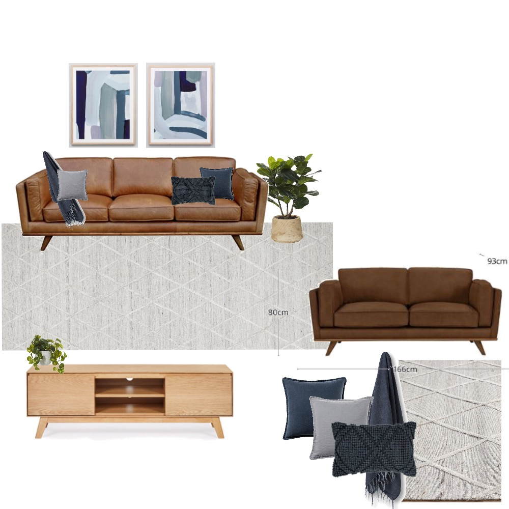 Samantha - TV Room Interior Design Mood Board by House2Home on Style Sourcebook