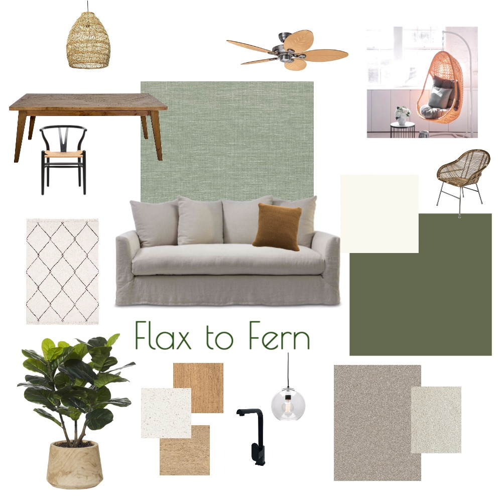 Warburton Interior Design Mood Board by Florence&Co on Style Sourcebook
