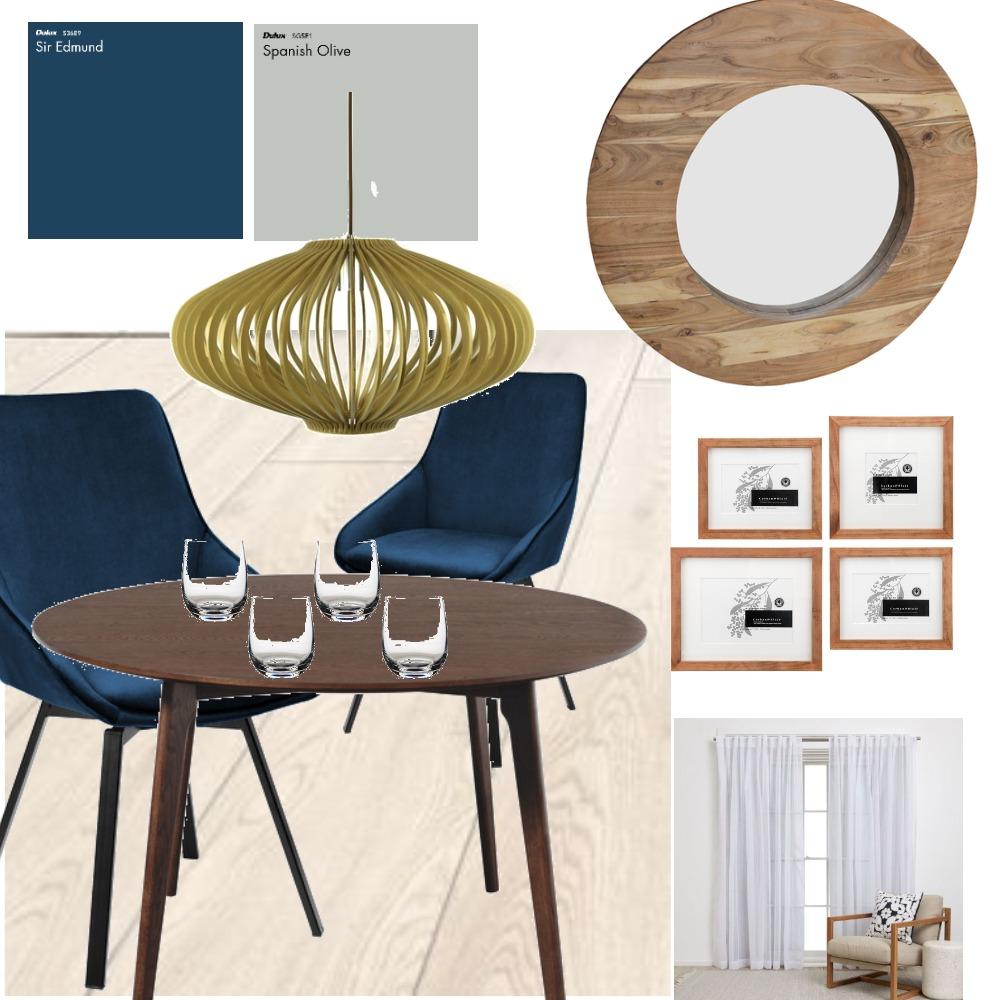 Dining Room Interior Design Mood Board by jdiguardi on Style Sourcebook
