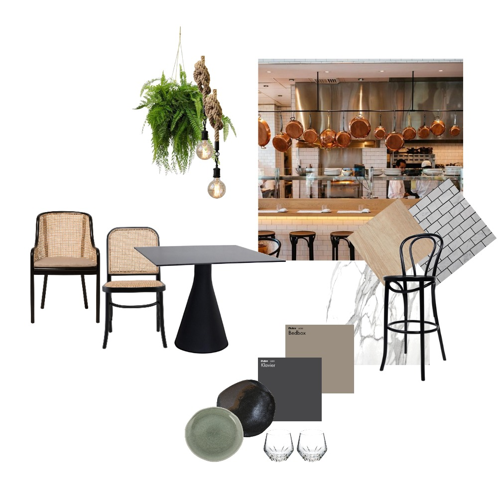 Beauty Nature - Kitchen/Dining Interior Design Mood Board by Cup_ofdesign on Style Sourcebook