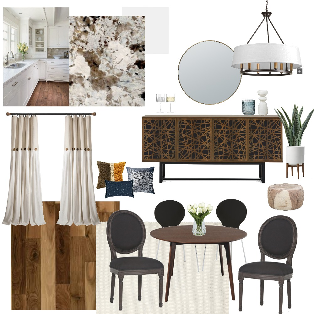 McVicar 6 Interior Design Mood Board by hellodesign89 on Style Sourcebook