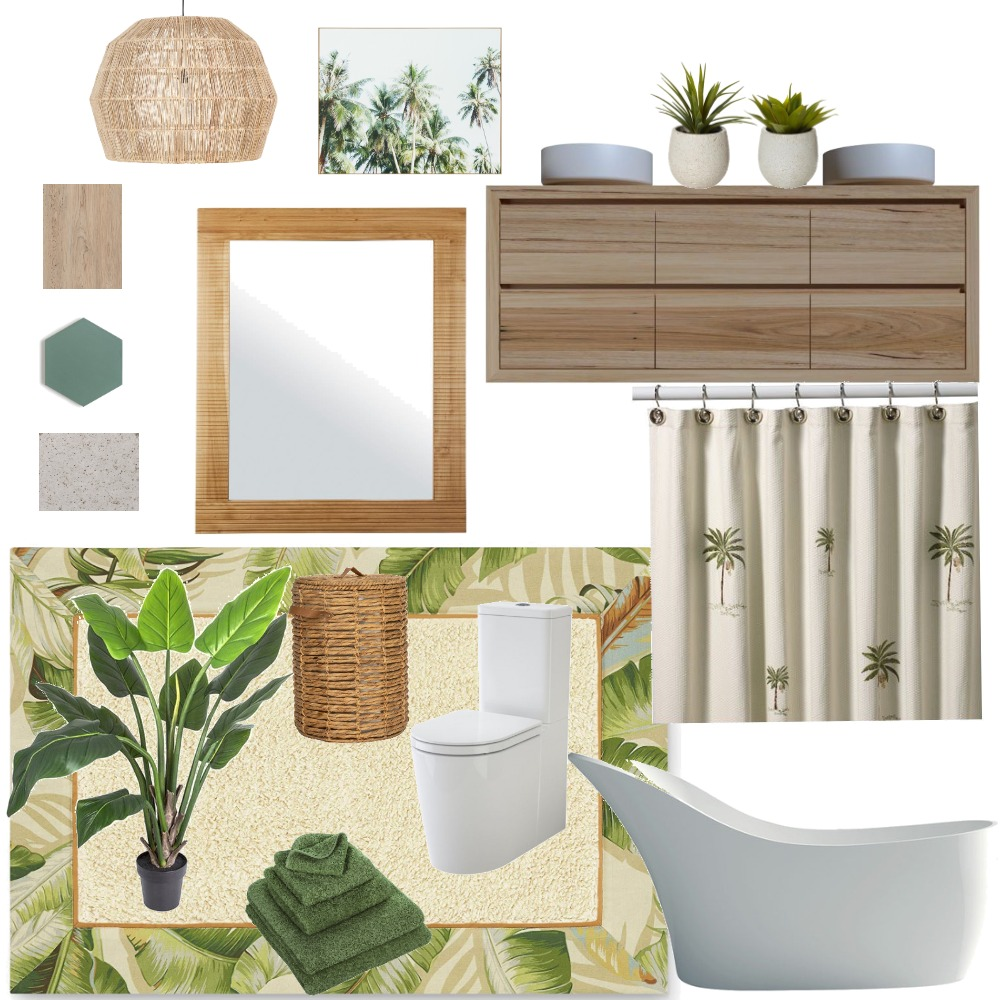 mood board 3 Interior Design Mood Board by Harry Tran on Style Sourcebook