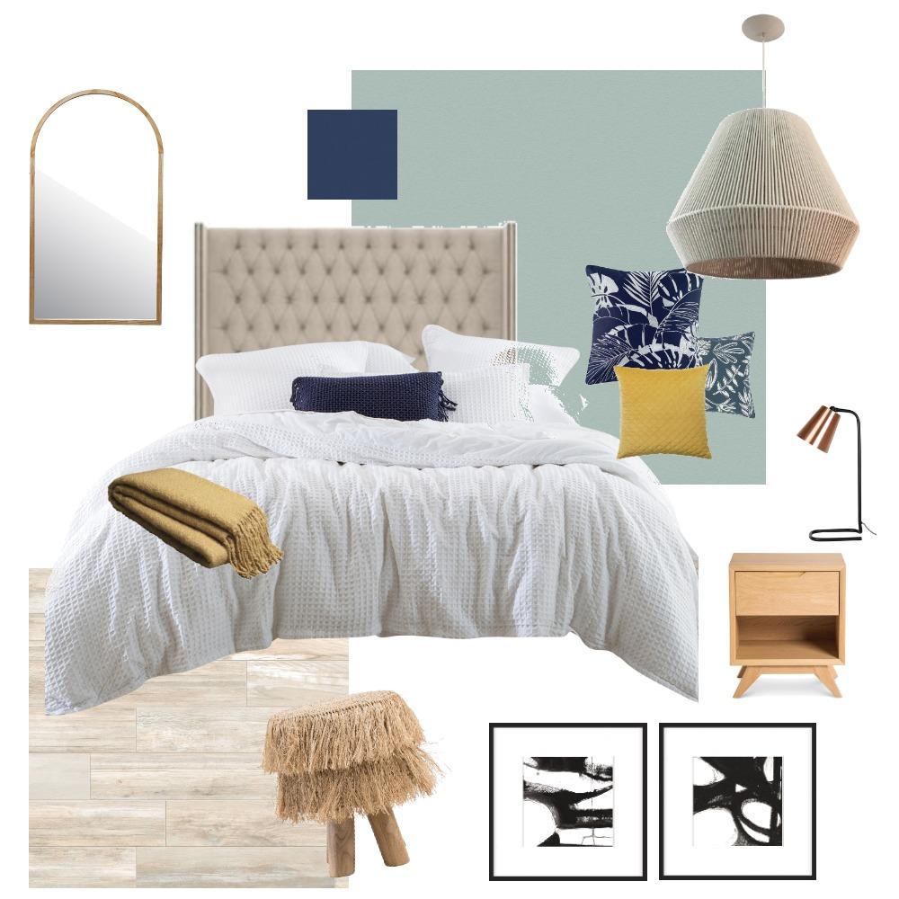 Dormitorio 1 Bruselas Interior Design Mood Board by Ornelita on Style Sourcebook