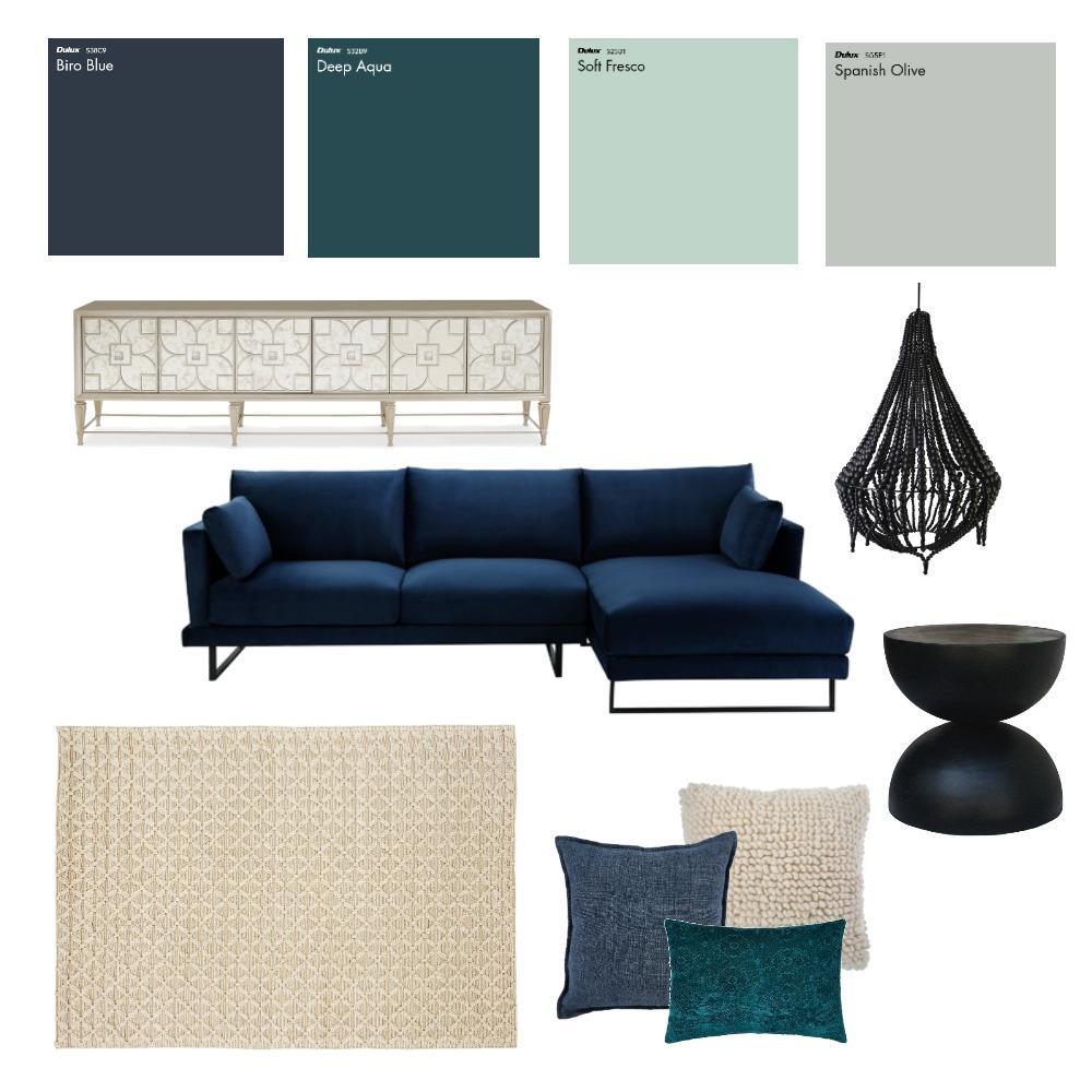 1 Interior Design Mood Board by BronwynFalck on Style Sourcebook