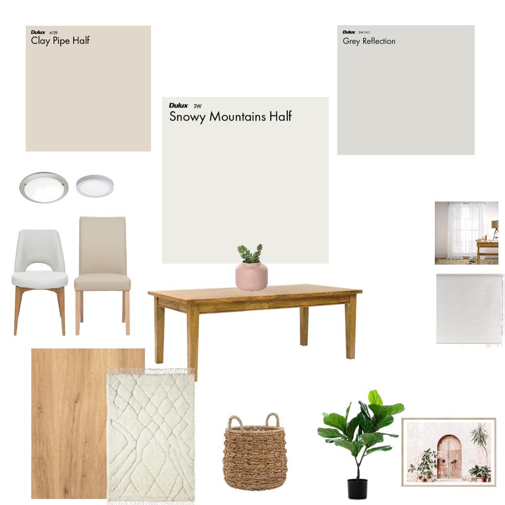 comedor Interior Design Mood Board by Andrea luzi on Style Sourcebook