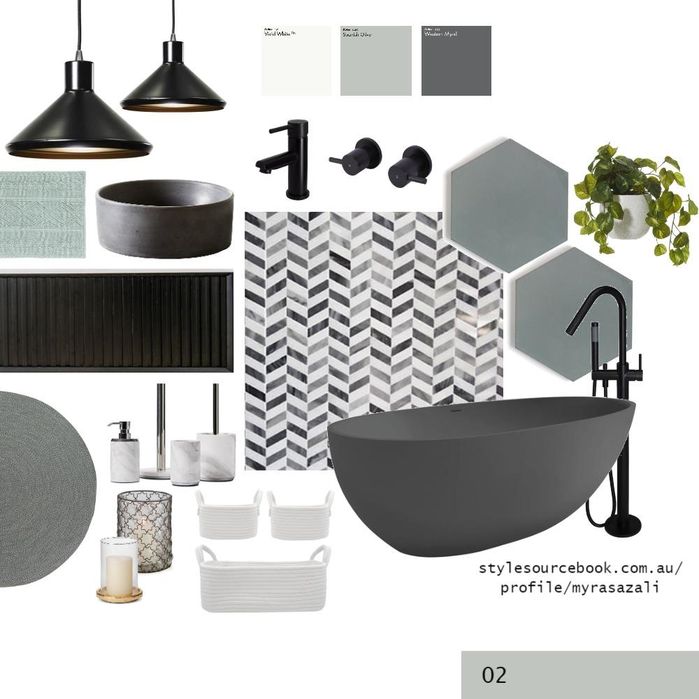 02 Interior Design Mood Board by myrasazali on Style Sourcebook